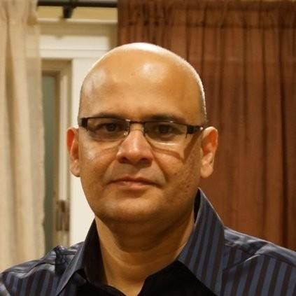 Ash Dhupar