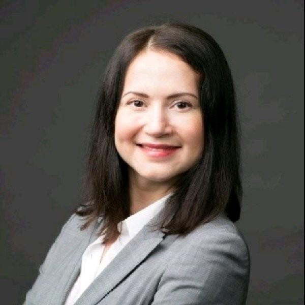 Tamilla Triantoro